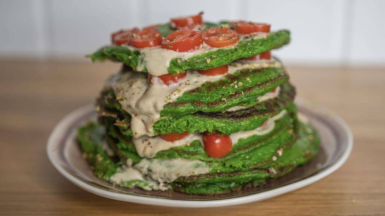 Vegane Rezepte - Veganuar
